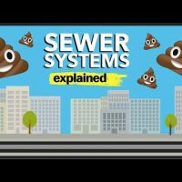 sewer systemm