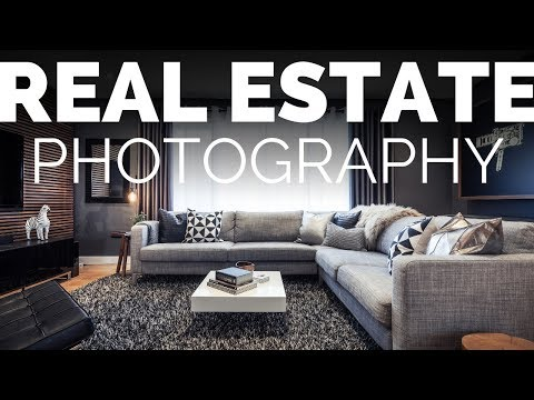 Professional Photography Adds Property Value