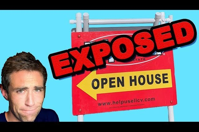 Do we need to have an open house when selling a home?