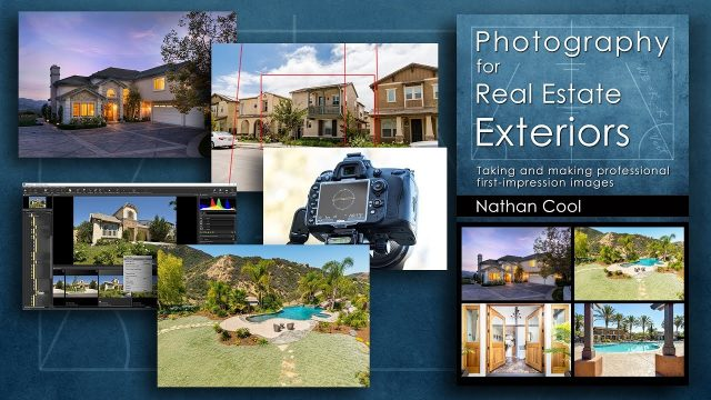 How to Take Good Quality Photos of the Exterior of Your Home?