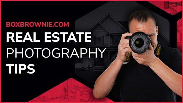 what is real estate photography