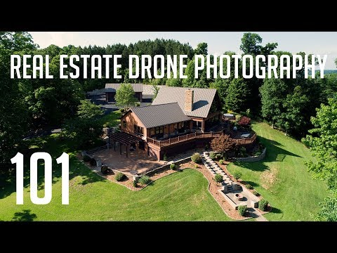 What Is Aerial Photography?
