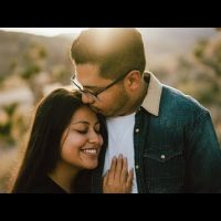 How to Shoot Engagement Photos