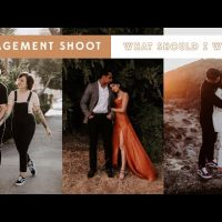 What Should I Wear to My Engagement Shoot?