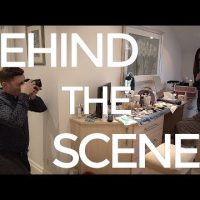 Wedding Videographer - The 'Behind-The-Scenes' Man