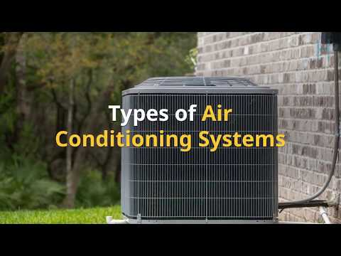 Heating System Types