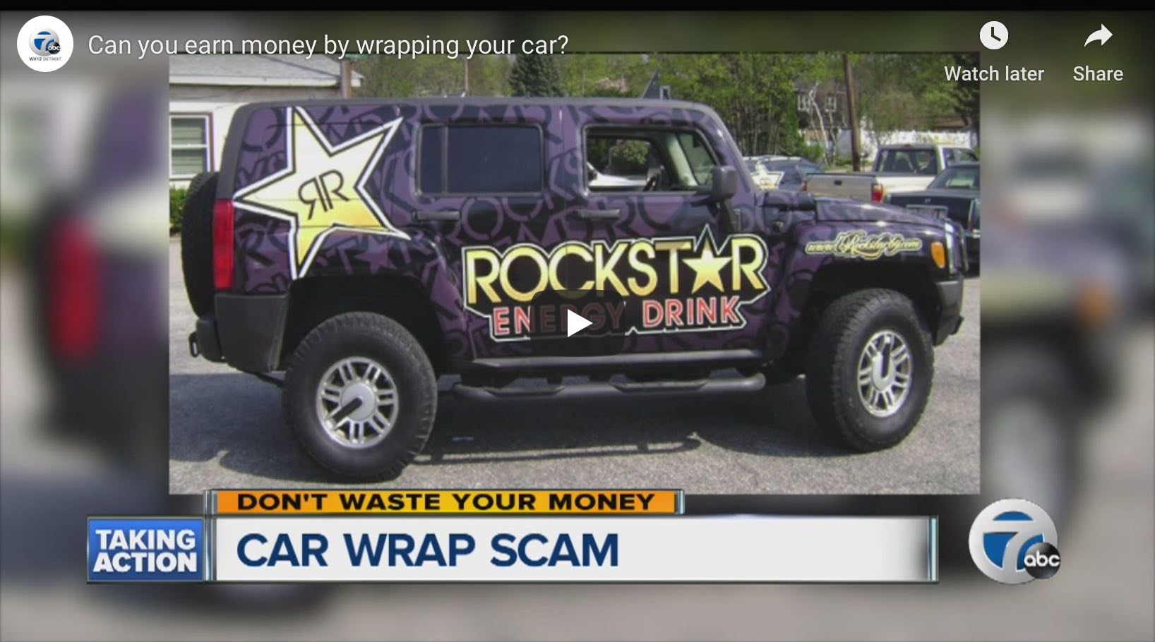 do vehicle wraps help your business