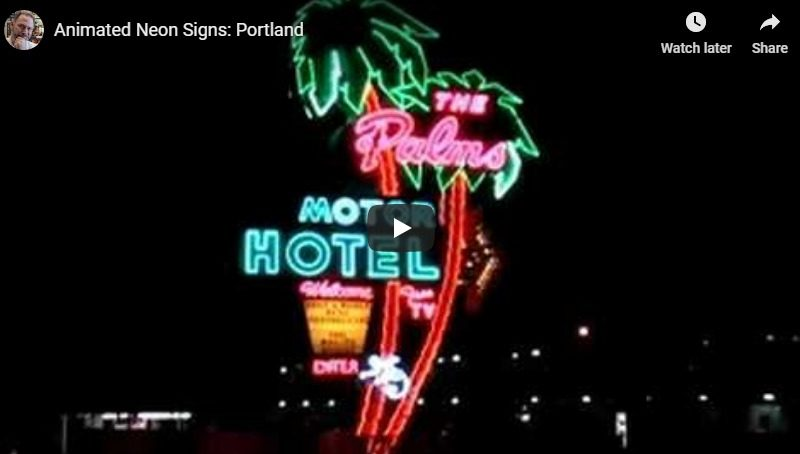 How To Attract Attention With Moving Signs