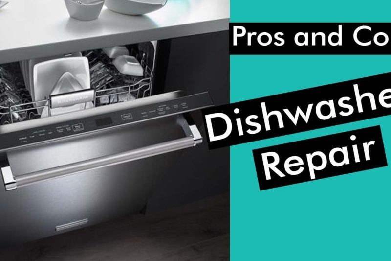 Appliance Repair V's Buying A Replacement